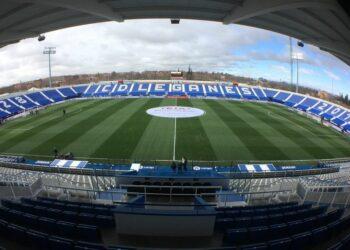Exigen transparencia en las relaciones entre el ayuntamiento de Leganés y el Club Deportivo Leganés