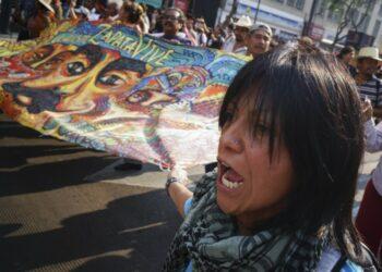 México reconoce el dictamen de la Corte Interamericana por el caso Atenco