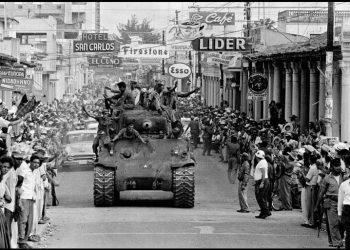 La Batalla de Santa Clara, 60 años después