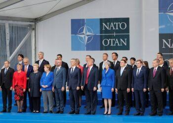 OTAN 360º. Movilización en todos los frentes
