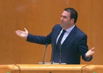 El Senado rechaza la moción de EH Bildu que pedía abolir de la arcaica monarquía española o, en su defecto, que el CIS vuelva a preguntar por ella a los ciudadanos