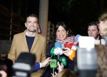IU Andalucía y Podemos Andalucía reúnen este domingo a sus máximos órganos tras el 2D y con la vista puesta en las municipales