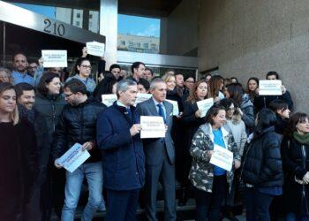 Cerca de 700 profesionales han firmado ya el «Manifiesto en defensa del Derecho a la Información y la Libertad de Prensa tras la intervención judicial en el Diario Mallorca»