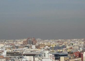 Cambiemos Murcia exige al PP medidas valientes contra la contaminación  atmosférica