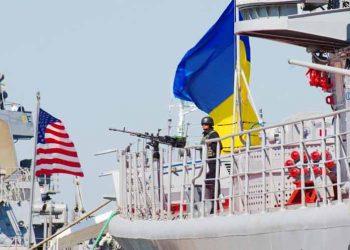 Rusia critica a EE.UU. por ignorar preparación de ofensiva en Donbass
