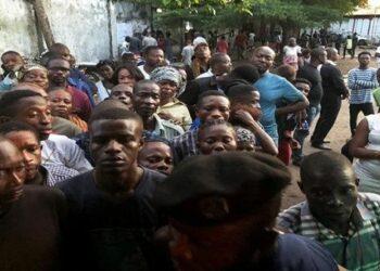 Al menos cuatro muertos durante jornada electoral en la República Democrática del Congo