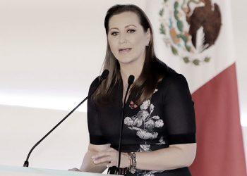 Muere la gobernadora del estado mexicano de Puebla y su marido en un accidente de helicóptero