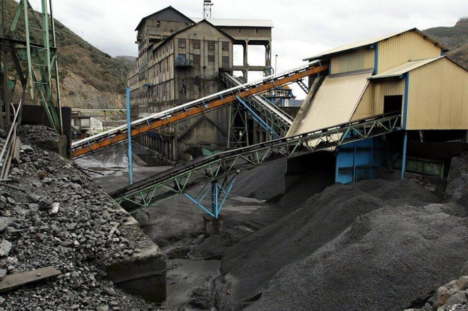 El lento adiós al carbón en España