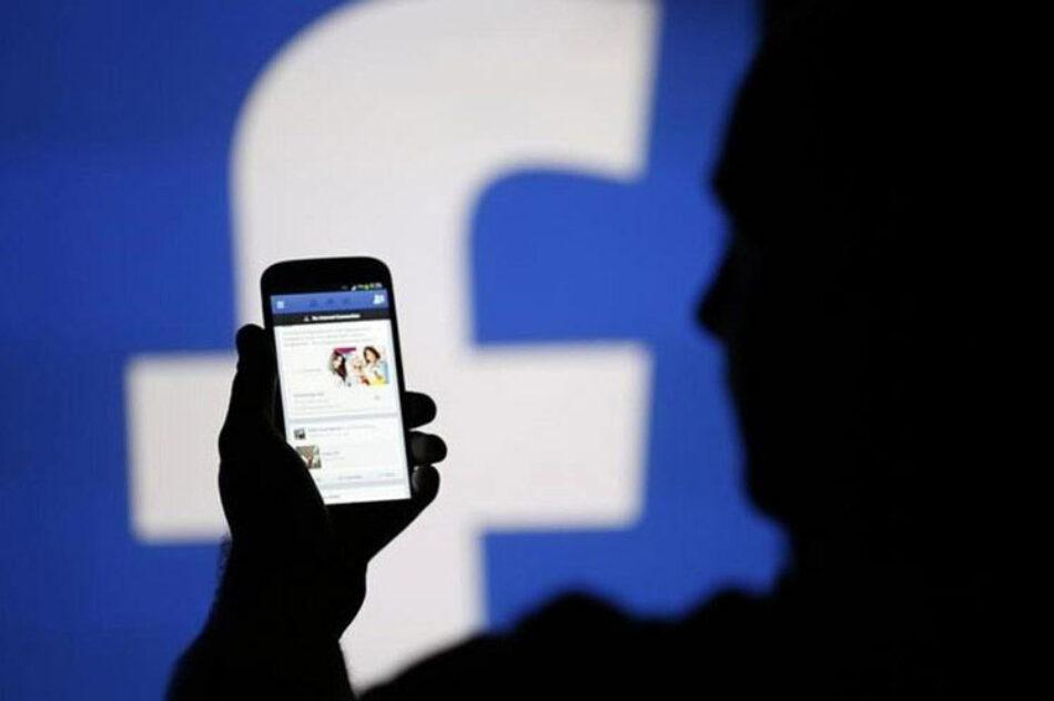 Italia multa a Facebook con 7 millones de euros por el uso indebido de datos de los usuarios