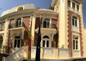 Compromís pide que se pueda obtener y renovar el DNI en los consulados y embajadas, como sí pasa con el pasaporte