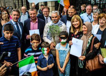 El Senado de Irlanda aprueba una ley que prohíbe el comercio con los asentamientos ilegales de Israel