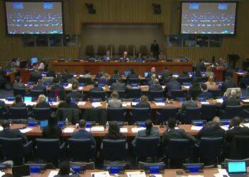 La ONU exige a Israel retirarse de los altos del Golán sirio