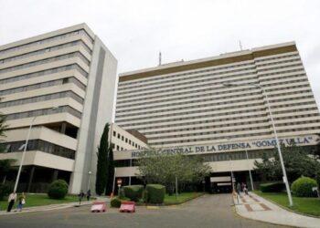 Temporalidad y precariedad en el hospital militar Gómez Ulla