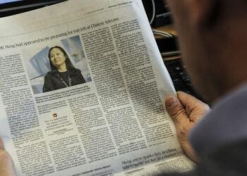 Huawei: La guerra comercial 2.0