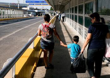 La cumbre mundial de Marrakech establecerá el primer acuerdo global sobre migración