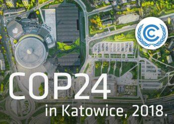 Greenpeace llama en el inicio de la cumbre del clima a parar las excusas para no actuar