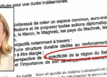 Dimite la ponente del Parlamento europeo para el acuerdo sobre el Sahara Occidental
