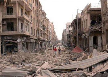 Una oleada de ataques terroristas sacude Siria