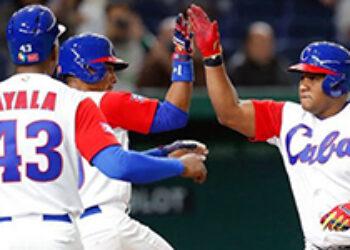 """El titular que no hemos leído: """"EEUU levanta el bloqueo a la contratación de beisboleros cubanos"""""""