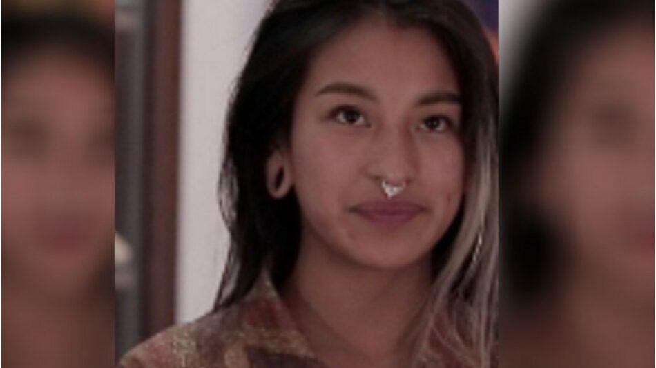 Localizada la hija de la líder mapuche en Argentina