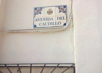 Mulet, sobre la campaña de eliminación de símbolos franquistas: 515 municipios han suprimido esta nomenclatura