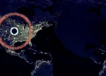 """El Pentágono advierte sobre las """"bombas de pulso electromagnético"""" de los estados rivales"""