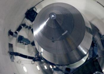 Alemania rechaza el despliegue de misiles nucleares estadounidenses en Europa
