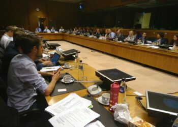 EQUO presenta más de 100 enmiendas para una PAC justa y sostenible