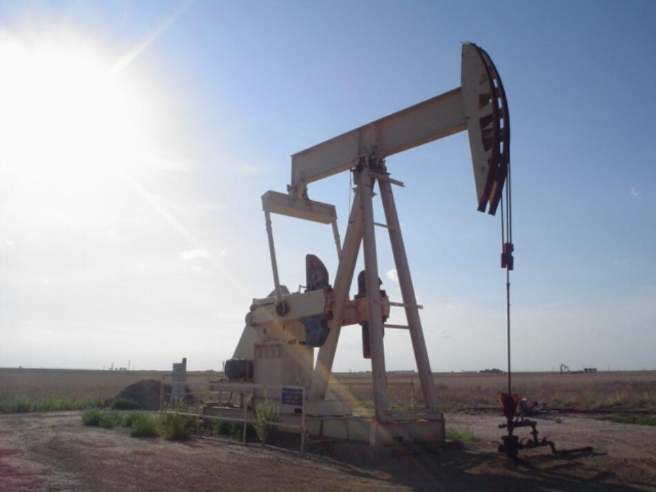 EEUU vuelve a ser exportador neto de petroleo tras 75 años de importaciones