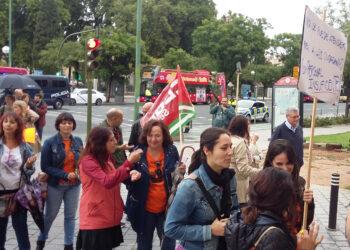 Participa Sevilla pregunta a Espadas qué va a pasar en Servicios Sociales tras la finalización del plan de refuerzo el 31 de diciembre