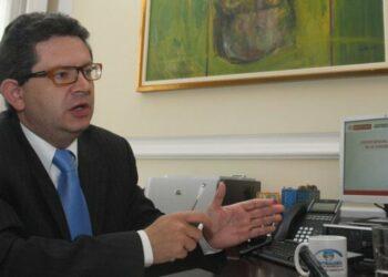 Hallado muerto en extrañas circunstancias Rafael Merchán testigo clave del caso Odebrecht en Colombia