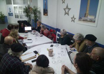 EQUO Andalucía dará sus propios pasos para seguir creciendo tras analizar sus resultados electorales