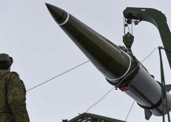 Putin reitera advertencia de respuesta si EE.UU. abandona el INF