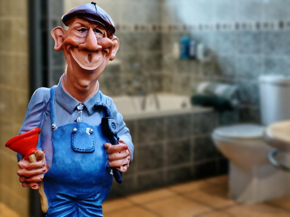 Los problemas de fontanería más comunes en el hogar