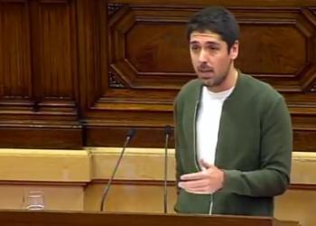 """Cid avisa que el Govern està """"molt lluny de revertir retallades"""" tot i les """"vendes publicitàries"""" d'Aragonès"""