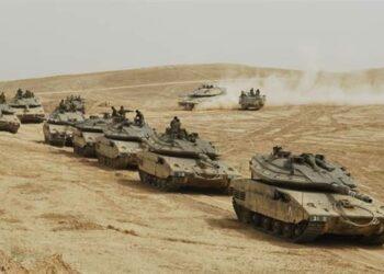 Unidades de élite del Ejército sirio se concentran en el este del Éufrates