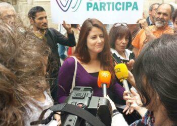 Participa Sevilla presenta una batería de enmiendas a los presupuestos municipales