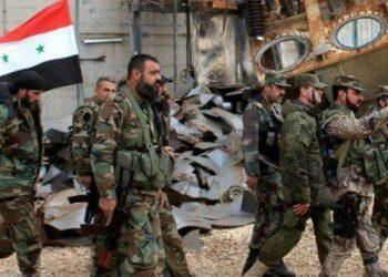 Turquía retrasa su ofensiva contra las milicias kurdas en el este del Éufrates