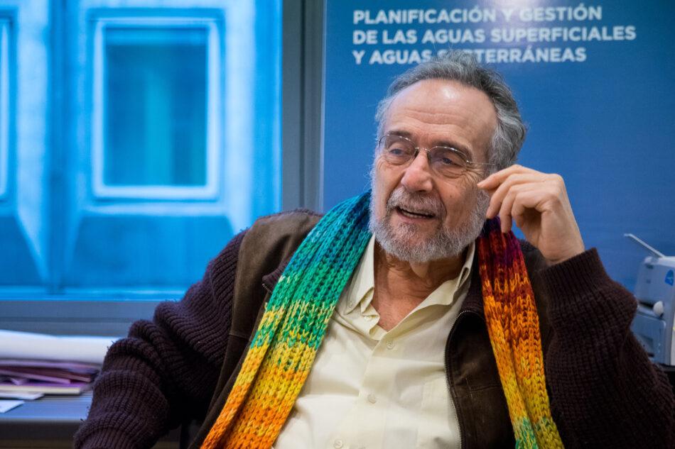 El Congreso aprueba el informe que guiará la transición hidrológica en España