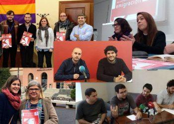 Izquierda Unida presentará mociones #PorUnRetornoDigno en ayuntamientos donde tiene representación