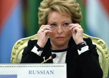 Ingreso a OTAN amenaza con fragmentar a Ucrania, advierte Rusia