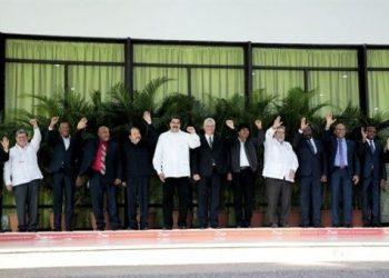 ALBA condena injerencia del Gobierno de EE.UU. contra Nicaragua