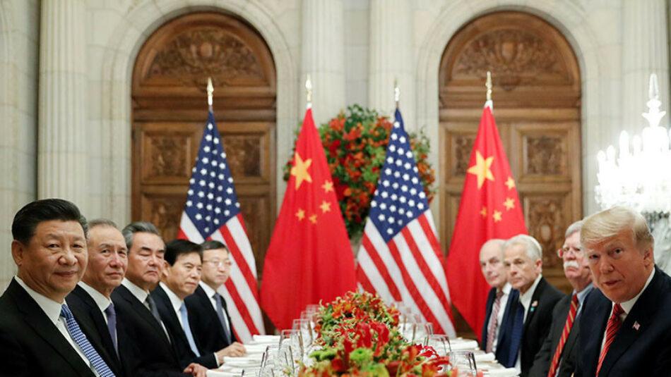 Trump y Xi declaran una 'tregua' en su guerra comercial tras una «increíble» reunión en Buenos Aires