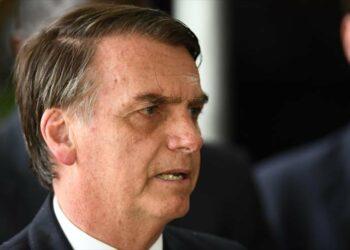 Bolsonaro no descarta establecer base militar de EEUU en Brasil