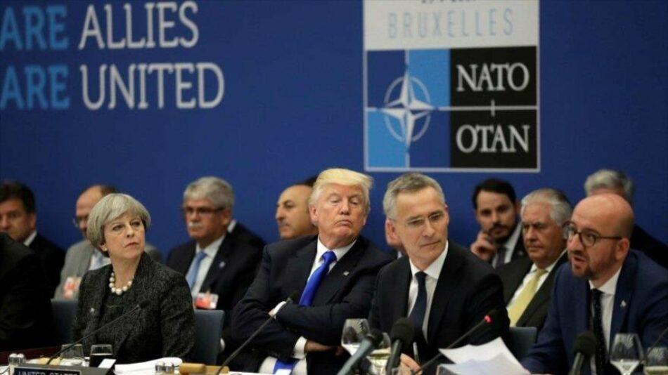 Putin se acerca a un sueño: Trump impulsa salida de EEUU de OTAN