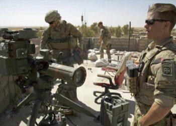 'Irak reconsiderará acuerdo estratégico Bagdad-Washington en 2019'