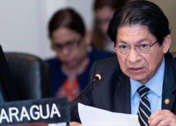 """Nicaragua denuncia """"injerencia insolente"""" de EEUU en Latinoamérica"""
