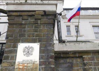 Rusia condena cinismo de Londres ante situación en Venezuela