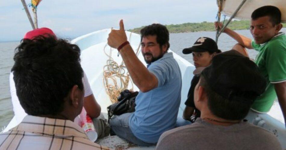 """Honduras. «No queremos un turismo que genere más despojo y exclusión"""""""