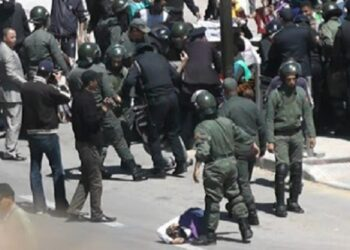 Human Rights Watch hace una denuncia 'suave' de la represión marroquí en el Sáhara Occidental